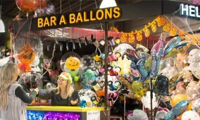 Ballons 12