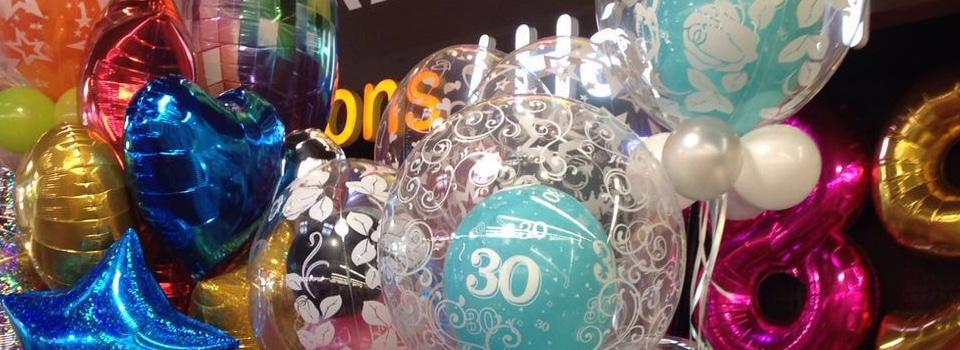 Ballons géants 1