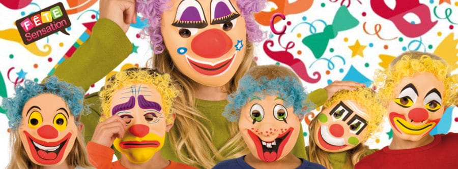 Carnaval Cirque