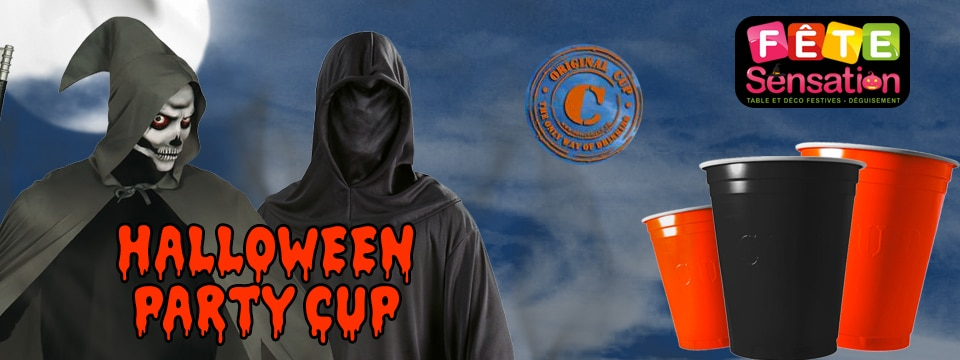 halloween-party-cup