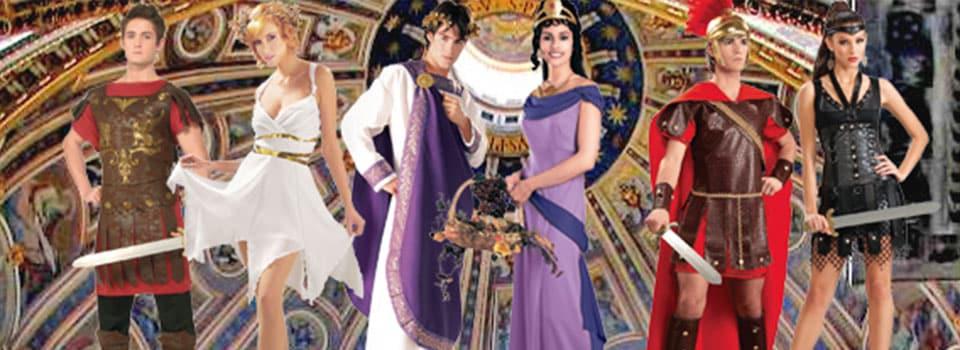 Grèce antique 1