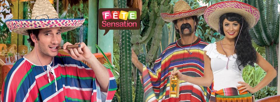 Mexicain 1