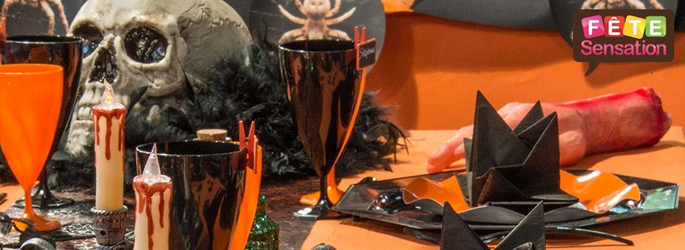 d co de table sur le th me de f te de votre choix d coration table de f te. Black Bedroom Furniture Sets. Home Design Ideas