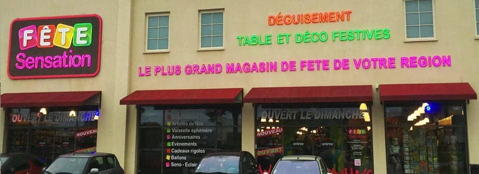 Déco FestivesDéguisementBallons Hélium Fête Et SensationTableamp; MpUSzGqVL
