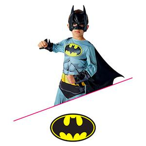 Batman enfant (1)